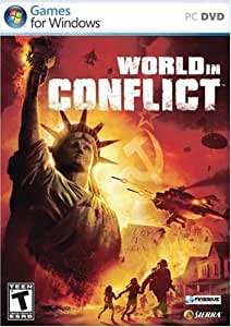 World in Conflict / Game
