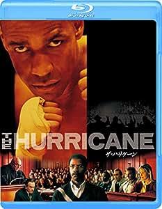 ザ・ハリケーン [Blu-ray]