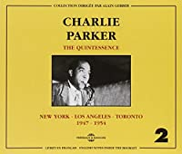 Vol. 2-Quintessence-New York/Los Angeles/Toronto 1