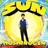 SUN(7inch Analog) [Analog]を試聴する