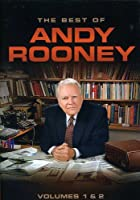 The Best of Andy Rooney Volumes 1 & 2 [DVD]