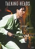 ROME CONCERT 1980 [DVD] [Import]