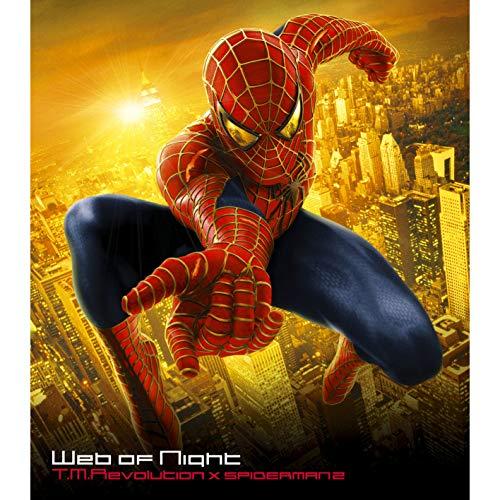 Web of Night