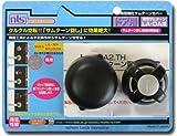 日本ロックサービス 防犯サムターンカバー LA・DA用 DS-DA-BTA2-TH