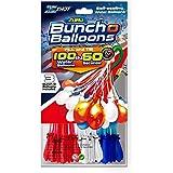 Zuru Bunch O Balloons Multi-color Pack (Red, White & Blue) [並行輸入品]