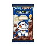 (仮)ドラえもんふわチョコモナカプレミアム (10個入) 食玩・チョコレート (ドラえもん)
