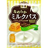 お湯物語なめらかミルクバスハニーミルク50g