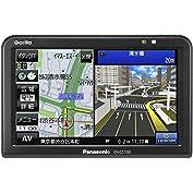 パナソニック ポータブルカーナビ ゴリラ CN-G510D 5インチ ワンセグ SSD16GB バッ...