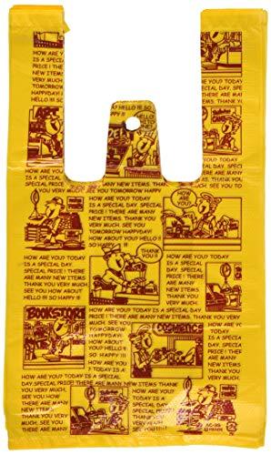レジ袋 (10)