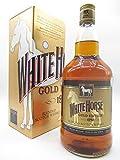 ホワイトホース ゴールド ED1890 [ ウイスキー イギリス 1000ml ] [並行輸入品]
