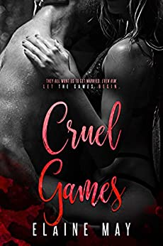 Cruel Games by [May, Elaine]