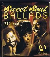 Sweet Soul Ballads: Original American Classics