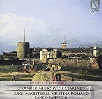 CARULLI,CHAMBER MUSIC WITH CLARINET