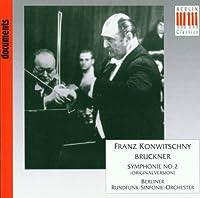 Bruckner;Symphony No.2