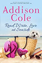 Read, Write, Love at Seaside (Sweet with Heat: Seaside Summers Book 1) (English Edition)