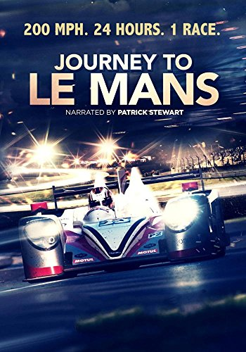 Journey to Le Mans [DVD] [Impo...