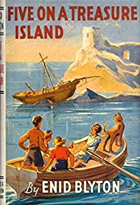 Five on a Treasure Island (Famous Five #1) (English Edition)
