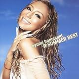 A(ロゴ) SUMMER BEST (2枚組ALBUM)