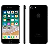 Apple docomo iPhone7 32GB A1779 (MQTY2J/A) ジェットブラック