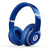 【国内正規品】Beats Studio ワイヤレスオーバーイヤーヘッドフォン ノイズキャンセリング Bluetooth対応 ブルー MHA92PA/B