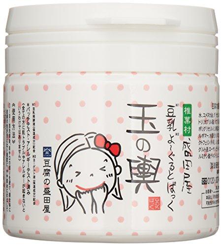 豆腐の盛田屋ヨーグルトパック 150g