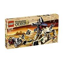 レゴ (LEGO) ファラオズ・クエスト ライズ・オブ・ザ・スフィンクス  7326
