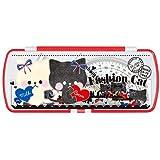 クラックス 定規セット FASHION CAT 28009