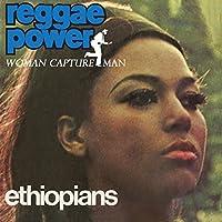 Reggae Power/Woman Capture Man
