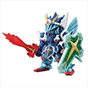 FW GUNDAM CONVERGE EX06 フルアーマー騎士ガンダム  1個入 (食玩・ガム)