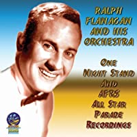 One Night Stand & Afrs All Star Parade Recordings