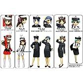 それゆけ!女性自衛官シリーズ Vol.1.5 海上自衛隊編 BOX ピットロード版