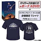 スローハンド・アット・70 - エリック・クラプトン・ライヴ・アット・ザ・ロイヤル・...[DVD]