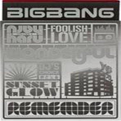 Big Bang 2集 - Remember(韓国盤)の詳細を見る