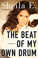 The Beat of My Own Drum: A Memoir [並行輸入品]