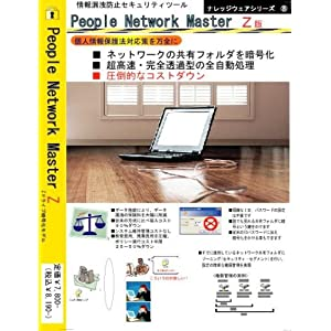 People Network Master Z