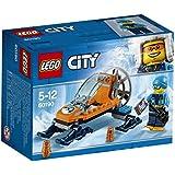 LEGO City Arctic Ice Glider 60190 Playset Toy