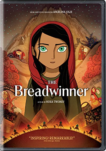 Breadwinner [DVD] [Import]