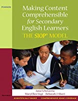Making Content Comprehensible for Secondary English Learners: The SIOP Model (SIOP Series)