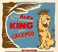 KING goes CALYPSO