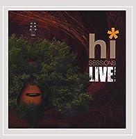 Vol. 1-Hisessions Live