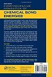 Comprehensive Handbook of Chemical Bond Energies 画像