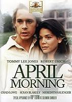 April Morning (1987) [DVD]