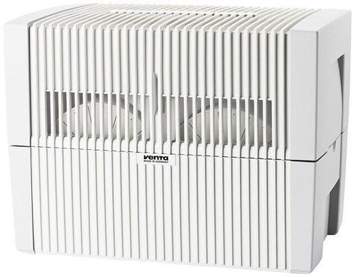 ベンタ 加湿器 ベンタ エアウォッシャー   LW45S/ホワイト    45畳  気化式加湿器 空気清浄機 Venta Airwasher
