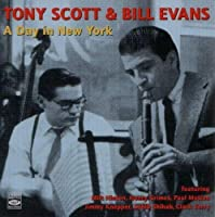A Day in New York by Tony Scott (2004-11-16)