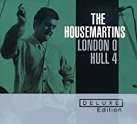 London 0 - Hull 4 Deluxe Edition by The Housemartins (2009-08-11)