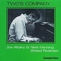 Two's Company by Joe Albany (1997-03-18)