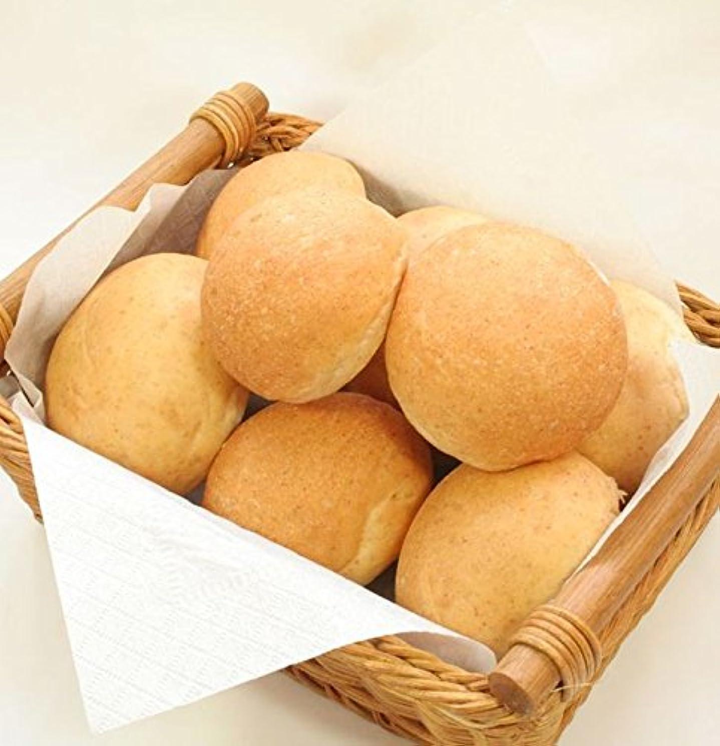 積極的にケーキ約束する胚芽ロール 24g×10個 (mk)(127342)