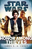 Honor Among Thieves: Star Wars Legends (Star Wars - Legends)