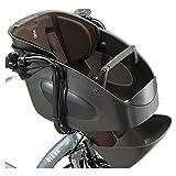 ブリヂストン(BRIDGESTONE) bikke POLAR用 フロントチャイルドシートクッション FBP-K DBR ダークブラウン