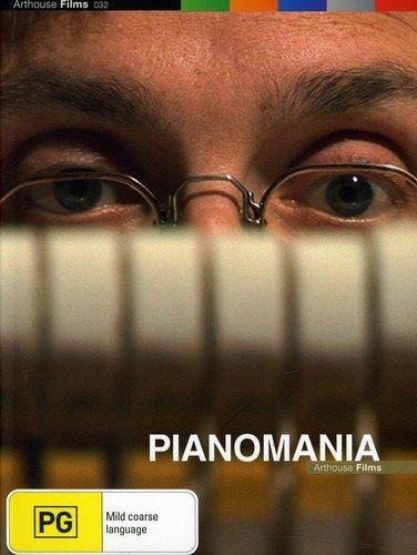 Pianomania [DVD] [Import]